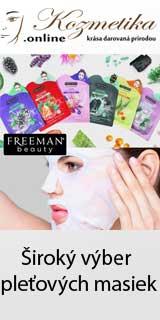 pletove masky freeman